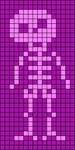 Alpha pattern #54807 variation #158126