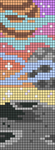 Alpha pattern #86915 variation #158127
