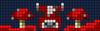 Alpha pattern #86833 variation #158146