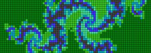 Alpha pattern #52078 variation #158147