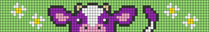 Alpha pattern #79421 variation #158153