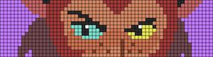 Alpha pattern #85954 variation #158157