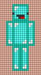 Alpha pattern #83865 variation #158173