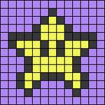 Alpha pattern #43204 variation #158175