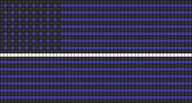 Alpha pattern #87491 variation #158198