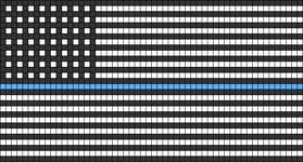 Alpha pattern #87491 variation #158203