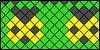 Normal pattern #2043 variation #158246