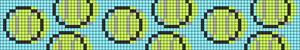 Alpha pattern #87547 variation #158251