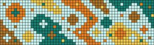 Alpha pattern #72402 variation #158263