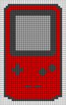 Alpha pattern #33607 variation #158269