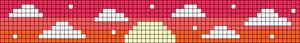 Alpha pattern #87607 variation #158292