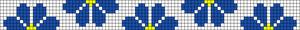 Alpha pattern #87723 variation #158298