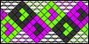 Normal pattern #14980 variation #158299