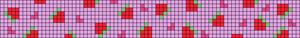 Alpha pattern #87570 variation #158300