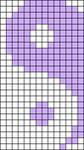 Alpha pattern #87658 variation #158333