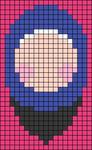 Alpha pattern #73687 variation #158351