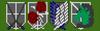 Alpha pattern #81115 variation #158358