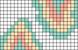 Alpha pattern #85285 variation #158362
