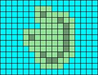 Alpha pattern #87728 variation #158365