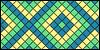 Normal pattern #11433 variation #158410