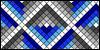 Normal pattern #33677 variation #158417