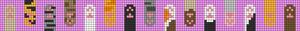 Alpha pattern #86918 variation #158418