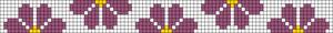 Alpha pattern #87723 variation #158424
