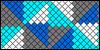 Normal pattern #9913 variation #158425