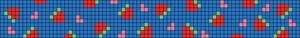 Alpha pattern #87570 variation #158431