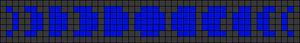 Alpha pattern #55570 variation #158436