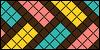 Normal pattern #25463 variation #158464