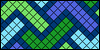 Normal pattern #70708 variation #158467