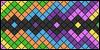 Normal pattern #2309 variation #158491