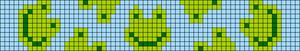 Alpha pattern #74281 variation #158508