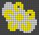 Alpha pattern #80906 variation #158516