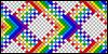 Normal pattern #11506 variation #158519