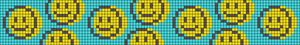 Alpha pattern #76792 variation #158521