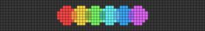 Alpha pattern #53311 variation #158522