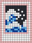 Alpha pattern #48304 variation #158523