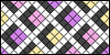 Normal pattern #30869 variation #158542