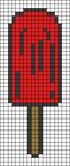 Alpha pattern #87722 variation #158547