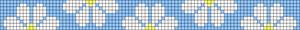 Alpha pattern #87723 variation #158562