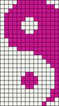 Alpha pattern #87658 variation #158565