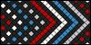 Normal pattern #25162 variation #158566