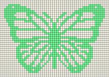 Alpha pattern #86002 variation #158577