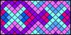 Normal pattern #87810 variation #158601