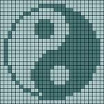 Alpha pattern #87848 variation #158604