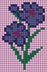 Alpha pattern #87837 variation #158606