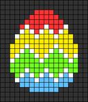 Alpha pattern #87882 variation #158608