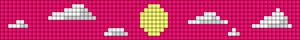 Alpha pattern #66450 variation #158611